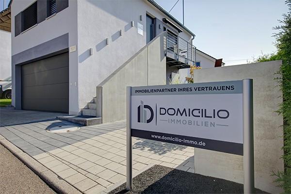 Domicilio Immobilien Büro Winnenden