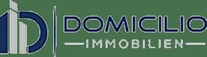 Domicilio Immobilien Logo