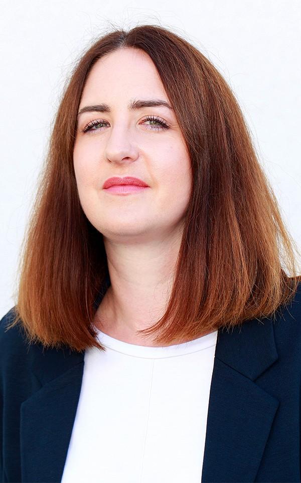 Miriam Munz-Kunzi Domicilio Immobilien Immobilienmaklerin