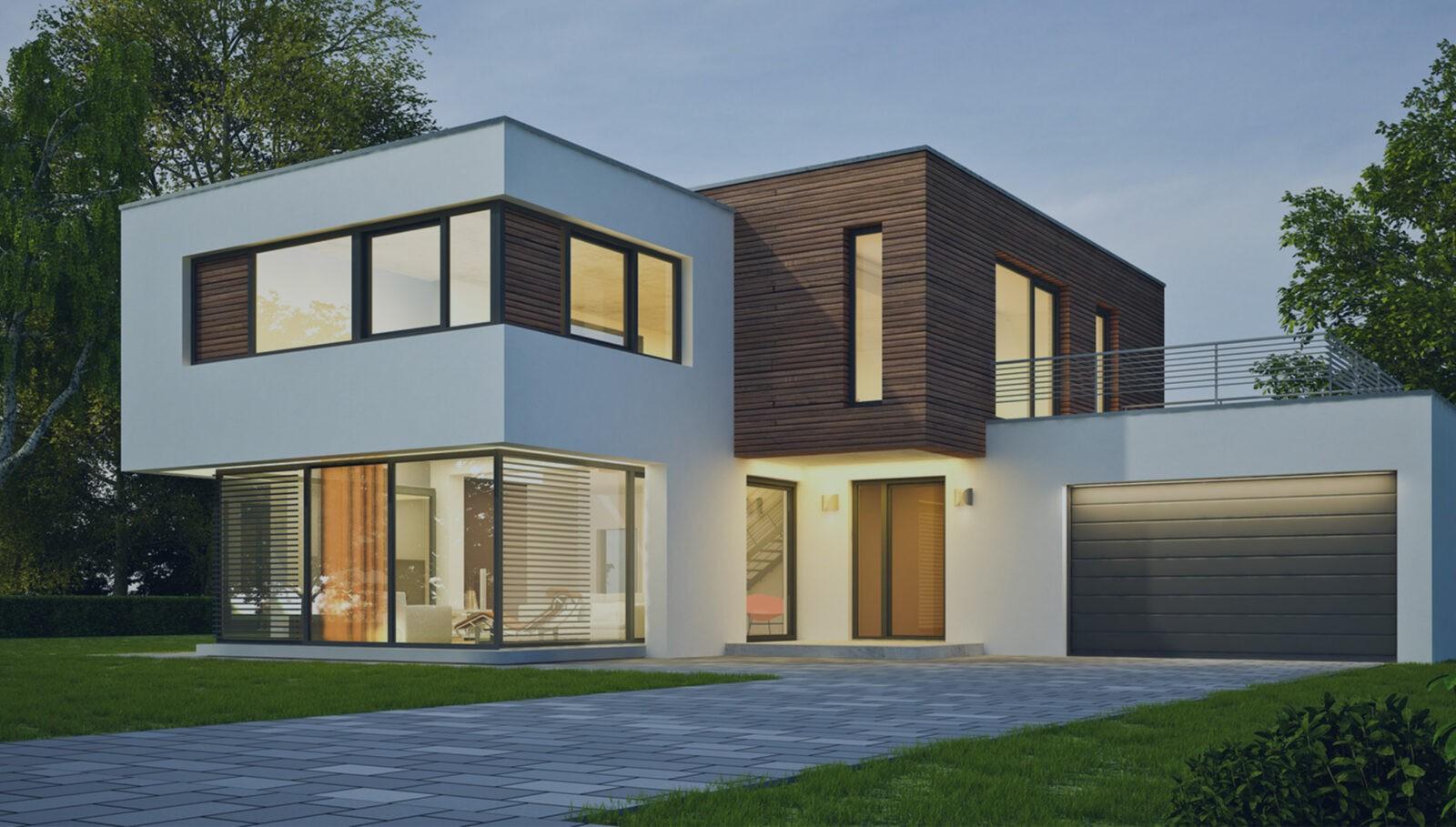 Domicilio Immobilien Einfamilienhaus kaufen
